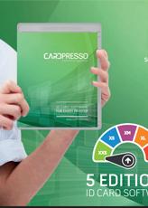 CardPresso esite - Visiolink Oy